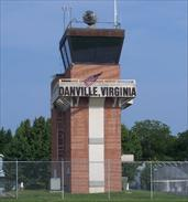 Danville Airport Tower