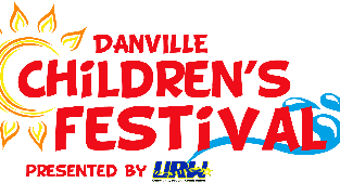 Childrens Festival 2018 logo