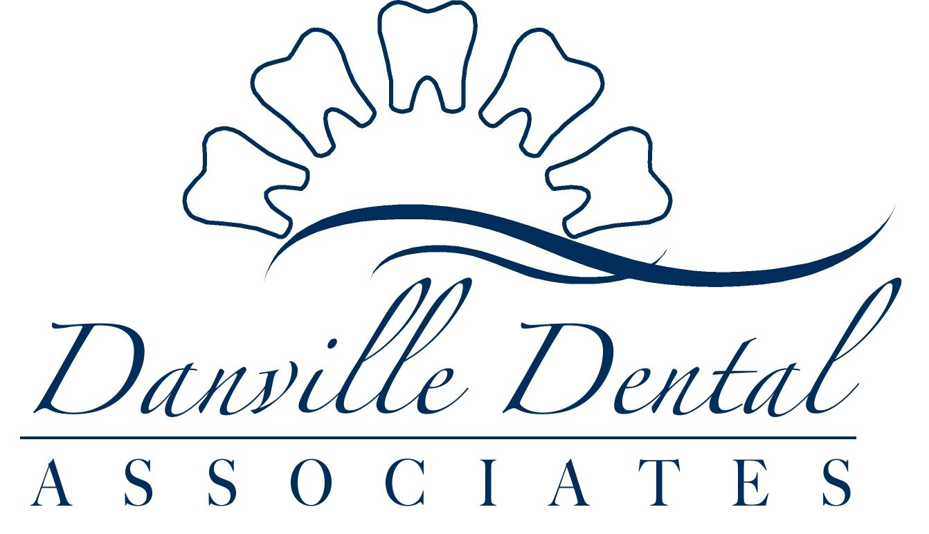 Danville Dental Association-logo-Use