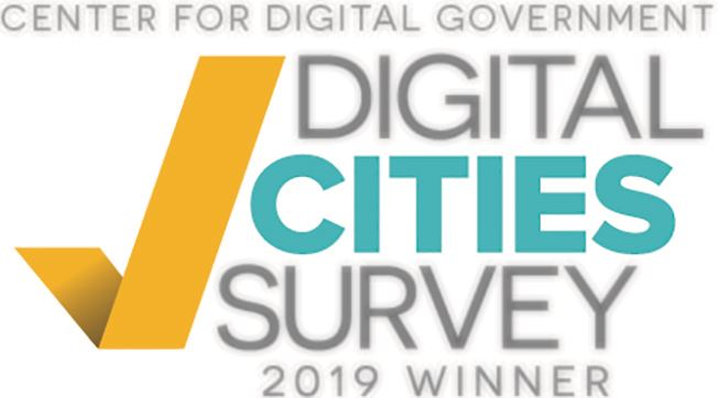 Digital Cities_WINNER logo 2019