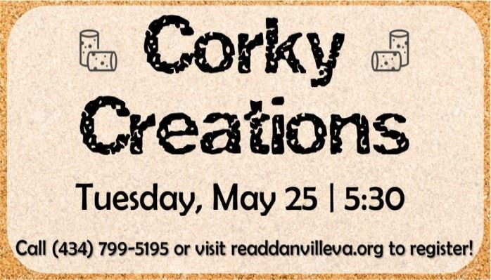 5-25, Corky Creations