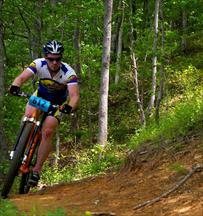 Anglers Ridge Mountain Bike Trail