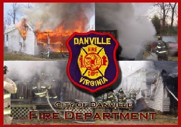 Danville Fire Department