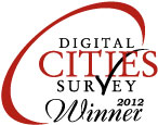 Digital Cities awarded for 3 consecutive years