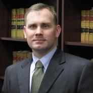Commonwealth's Attorney Michael J. Newman