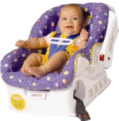 VA Child Restraint Laws Rear Facing Seat From Birth To At Least One Year And 20 Pounds Reclined A 45 Degree Angle