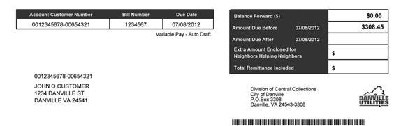 payment stub