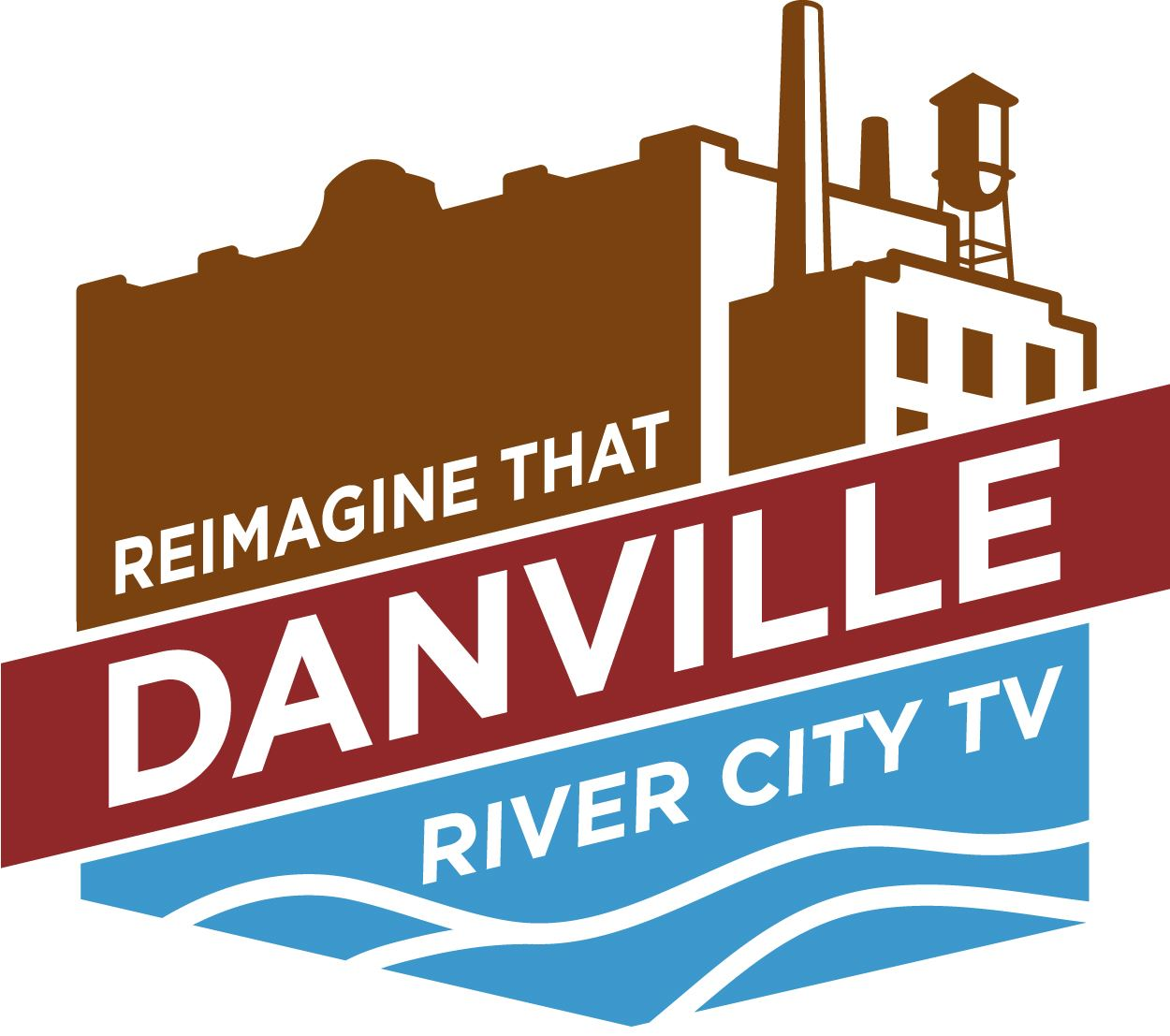 River City TV logo