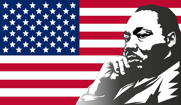 martin-luther-king day