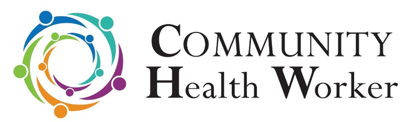 Logo for Community Health Workers